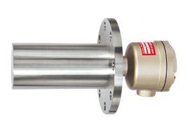 フラット電極
