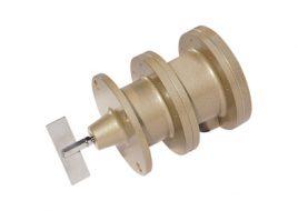 耐圧防爆型回転式レベルスイッチ