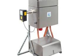 多湿排ガスプロセスダストモニター